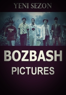 Bozbash Pictures (16.01.2015)