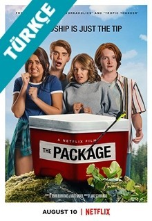 Paket - The Package (2018) HDRip