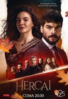 Hercai height=