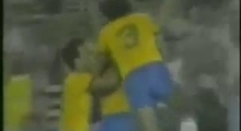 World Cup best Goals _ Socrates - 1982