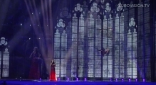 Dilara Kazimova - Start A Fire (Azerbaijan) Impression of Second Rehearsal
