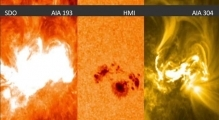 NASA - The Best Observed X-class Flare