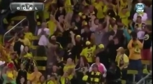Best Celebration Ever after Goal