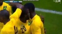 Jamaica - Egypt 2-2. All Goals & Highlights. Friendly 2014