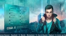 Hardwell presents Revealed Vol. 5 - Minimix (PRE-ORDER NOW!)