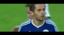 Argentina vs Bosnia-Herzegovina 2-1 ~ All Goals & Highlights [15/6/2014] World Cup 2014