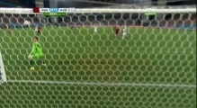 Fail! Russian Goalkeeper Igor Akinfeev, Russia vs Republic Korea 0-1, Fifa World Cup