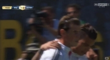 Gareth Bale incredible goal | Real Madrid vs Inter Milan | Pre-Season Friendly 2014