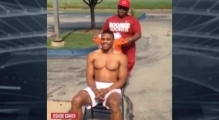 NBA Players take the ALS Ice Bucket Challenge (Lillard, KD, Wall, Westbrook, Shaq, JR, CP3)