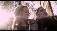 Bridgit Mendler - Hurricane (Official Video)