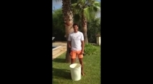 Rafa Nadal ALS Ice Bucket Challenge [OFFICIAL VIDEO]