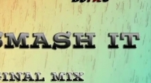 Dj Spider Baku-.It's smash it (original mix)