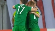 Georgia 1-2 Ireland - All Goals & Highlights HD