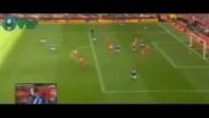 Phil Jagielka FANTASTIC GOAL ( Liverpool vs Everton 1-1 ) 27/09/2014