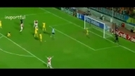 Apoel Nicosia  1-1 AJAX  All Goals & highlights UCL 2014 HD