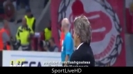 Bayer Leverkusen vs Benfica 3-1 All Goals Alle Tore & Highlights 1/10/2014