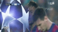 Barcelona vs Ajax 2:1 All Goals And Highlights 2014 HD - 21 October 2014