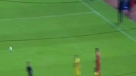 Edinson Cavani Goal - APOEL Nicosia vs Paris Saint Germain 0-1 [21/10/2014] Champions League