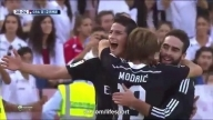 Granada vs Real Madrid 0-4 All Goals and Highlights La Liga 2014