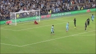 GOAL: Man City's Kelechi Iheanacho slots it home - July 23, 2014
