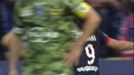 Incredible run and goal CAVANI (62') - Paris Saint-Germain - SC Bastia (4-0) - 2013/2014