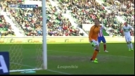 Elche CF vs Atlético Madrid 0-2 All Goals and Highlights {6/12/2014}