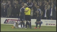 [Full Version] Adryan' dive / play acting - Leeds United 2-0 Derby County - 29/11/14