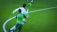 Did Cristiano Ronaldo dive for penalty vs Celta Vigo? Real Madrid vs Celta Vigo 6/12/2014
