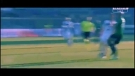 Atalanta Bergamo vs Palermo 3 - 3 All Goals&Highlights ( Serie A) 2014