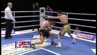Azerbaijan Baku Fires v Astana Arlans Kazakhstan - World Series Of Boxing Highlights