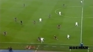 Carles Puyol vs. Real Madrid (1999-2011)