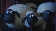 Shaun The Sheep 60. In The Doghouse