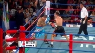 Argentina Condors v Azerbaijan Baku Fires - World Series of Boxing Season V Highlights