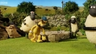 Shaun The Sheep 127. Save the Dump