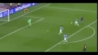 Joe Hart Amazing All Save vs  Barcalona 18.03.2015