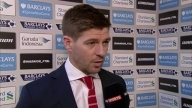 Liverpool's Steven Gerrard apologises for red card against Manchester United