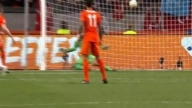 @  Wesley Sneijder Goal Netherlands vs Turkey 1-1 2015