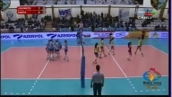 [2nd Final round] Lokomotiv - Rabita: 12.04.2015: Azerbaijan Super League 2014-2015
