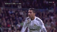 All Goals & Highlights ~ Real Madrid 3-1 Malaga ~ 18/4/2015 [Liga BBVA][HD]