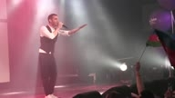 Elnur Huseynov (Azerbaijan) - Hour of the Wolf (at Eurovision In Concert)
