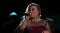 The Voice 2015 Meghan Linsey and Kelly Clarkson - Live Finale: