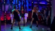 Natalie La Rose - Somebody - RTL LATE NIGHT