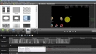 Camtasia Studio 8.4 ve ya 8.5 Ekrandan zapis Ders 6 Record Camera ve Transitions