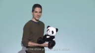 Google Panda Product Launch 2015
