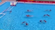 Fantastic Goal by Miroslava Stankovianska | Water Polo | Baku 2015 European Games