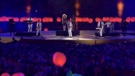 John Newman ends the Closing Ceremony | Baku 2015 European Games