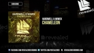 Hardwell & Wiwek - Chameleon [OUT NOW!]