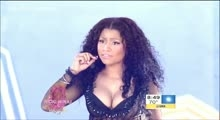 Nicki Minaj - The Night Is Still Young - GMA Summer Concert