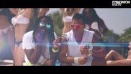 Rico Bernasconi & Tuklan feat. A-Class & Sean Paul - Ebony Eyes (Official Video HD)