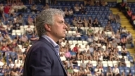 Jose Mourinho & Eva Carneiro's touchline argument in full